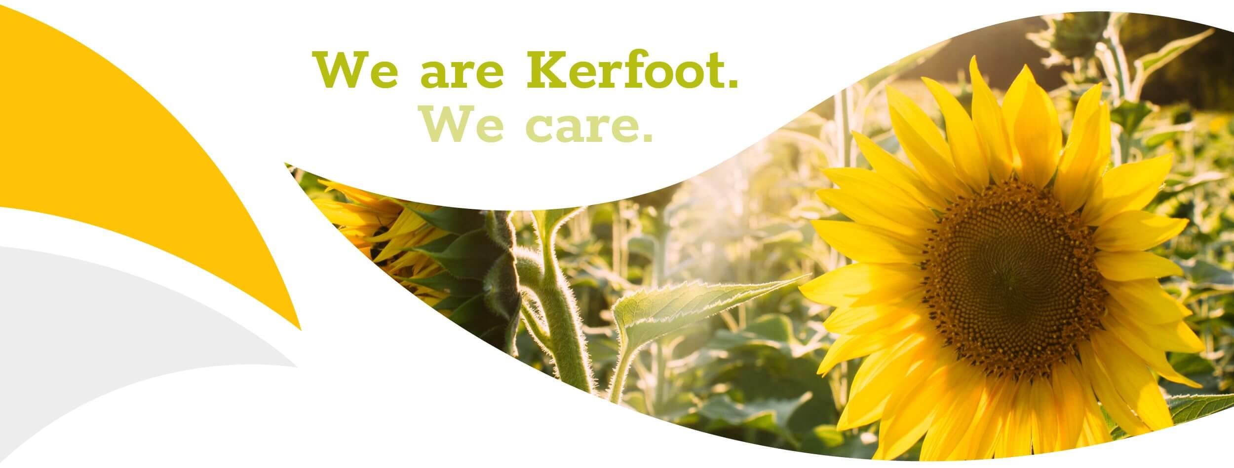 Stephenson, Kerfoot
